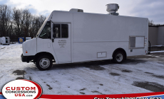 San Benito Food Truck Custom Builder For Sale 13
