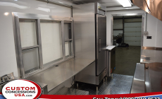 San Benito Food Truck Custom Builder For Sale 54