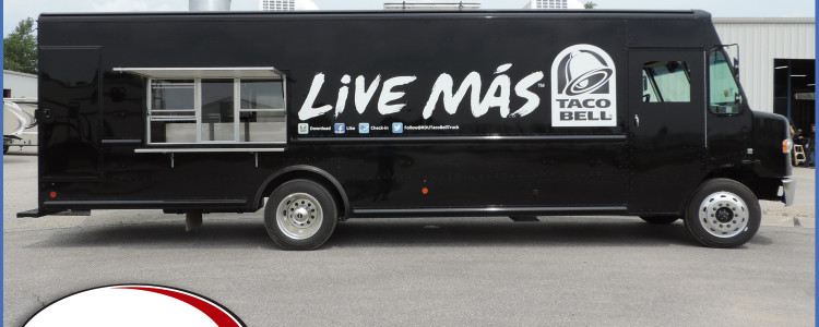 Most Notable Large Companies That Have Joined The Food Truck Industry