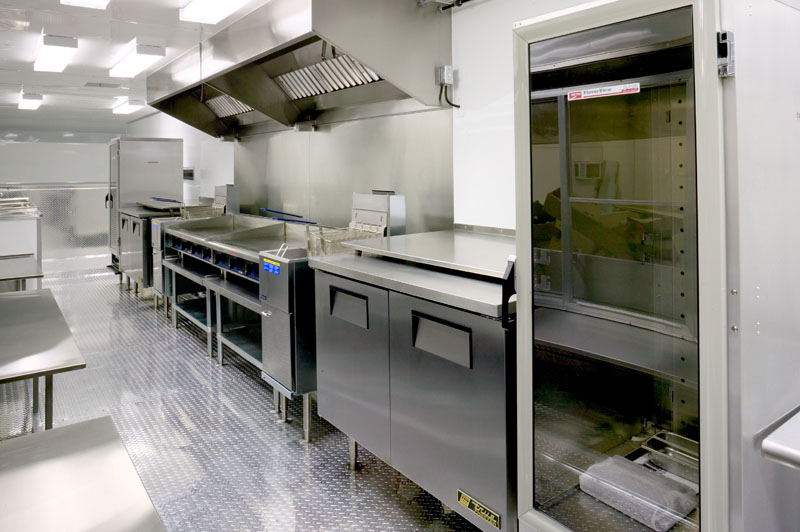Custom-Concessions-mobile-kitchens-food-trucks-trailers-vending-for-sale-custom-truck-new-builder-inside kitchen