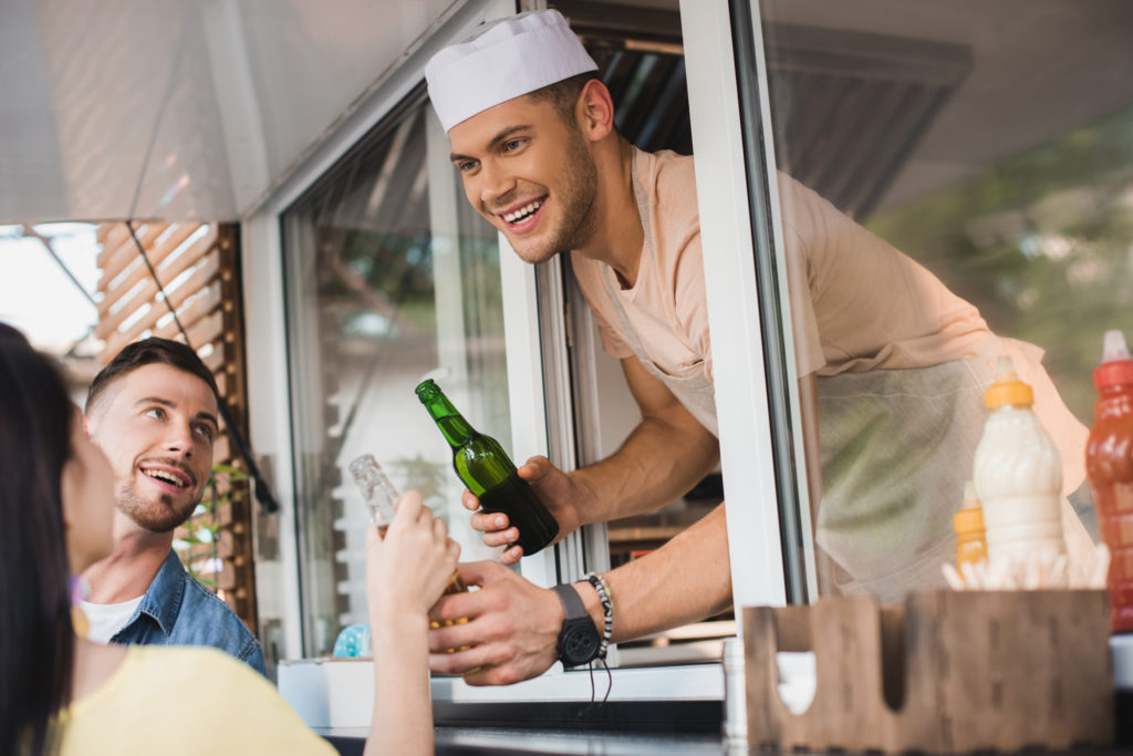 Will Drink for Money: How to Start a Mobile Beer Truck Business