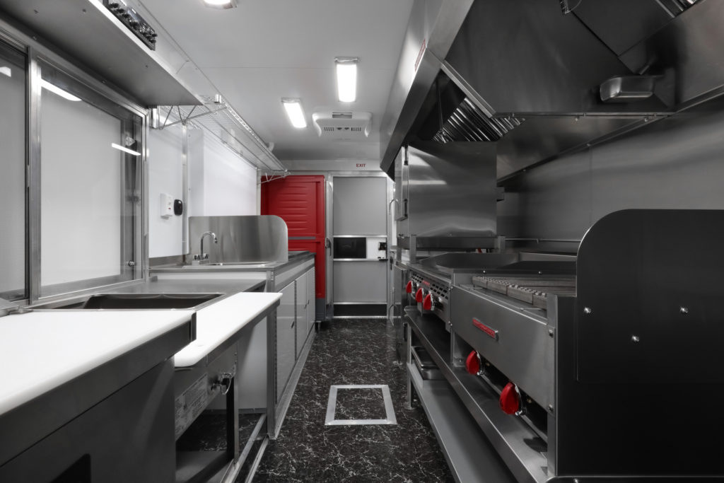 7 Safety Tips for Using Food Truck Equipment