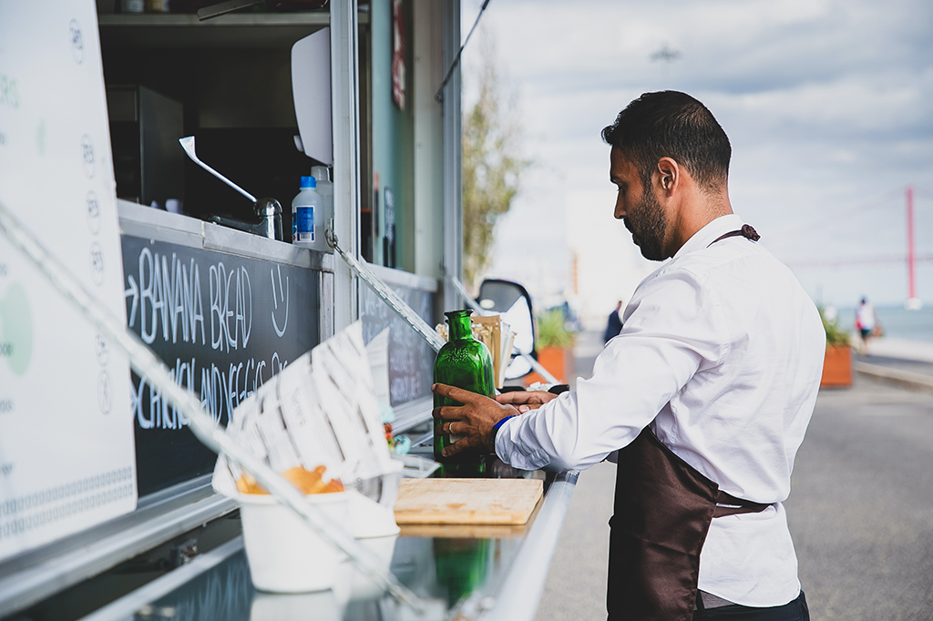 7 Food Truck Prep Tips For Spring 2021