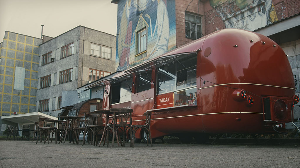5 Things You Should Know Before Buying a Food Truck